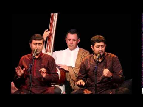 "Bho Shambho in ""Anubhoothi"" Fusion Concert"