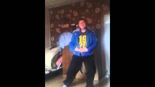 Cegieł-Maxi-Dance - Mój debiut !!! #1 MARIO - Szmaciana Kukiełka
