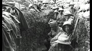 Eindexamen geschiedenis - VMBO Historisch overzicht - Oorzaken Eerste Wereldoorlog