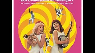 Les demoiselles de Rochefort - De Delphine à Lancien