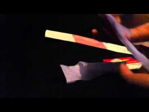 DIY: Blotting Papers