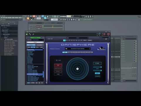 omnisphere 2 demo Strings