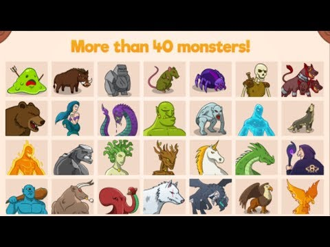 Medieval Life | New Strategy Game Android Unlimite Coins and Gems Hack | 40 Monsters