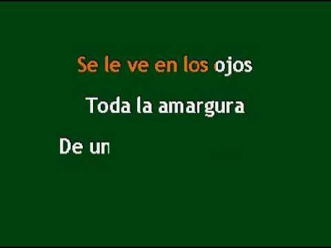 Campeche Show   A Donde Iras Ahora Karaoke