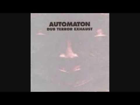 Automaton - Dub Terror Exhaust