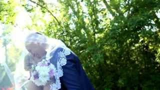 свадьба красивая Дмитрий Ксения Усть-Каменогорск 87772938347
