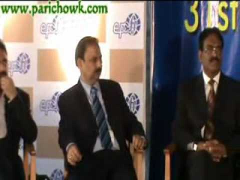 Handicrafts And Gift Fair Of Epch Inauguration By S S Gupta