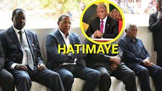 Ukwel wote kuhusu taarifa zakushtua zilizovuma kuhusu Rais Magufuli na walichomfanyia! Daah!