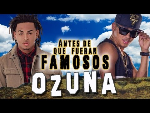 OZUNA - Before They Were Famous