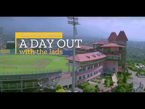 Dravid spends a #DayWithPixel2 from YouTube · Duration:  3 minutes 2 seconds