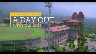 A day out with Dravid | Google Pixel 2