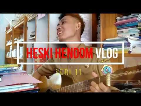 Vlog Guru Daerah Perbatasan Seri 11