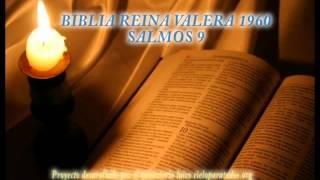 BIBLIA REINA VALERA 1960 SALMOS 9