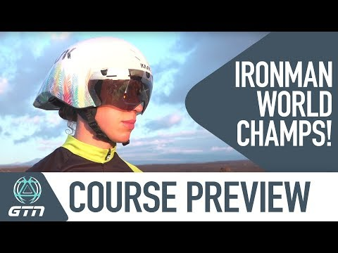 Ironman Kona Overview