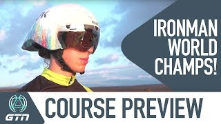 The iconic Ironman Triathlon World Championships in Kona is known f...
