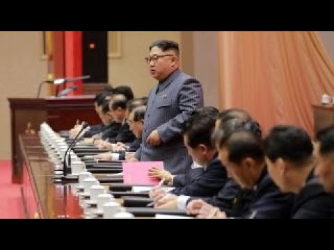 SKorea predicts NKorea will look to negotiate in 2018