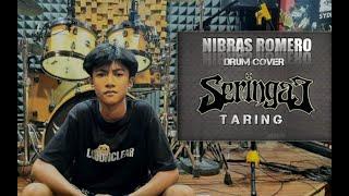 Seringai Taring Drum Cover Nibras Romero