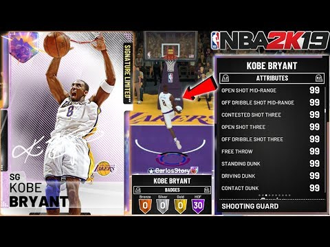 limited-galaxy-opal-kobe-bryant-gameplay!-he-has-99-stats-for-everything-in-nba-2k19-myteam