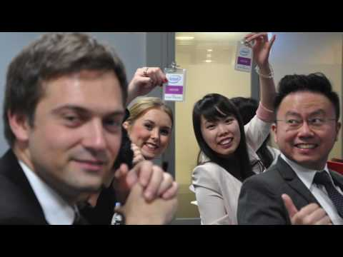 Nanyang MBA - Business Study Mission 2015 in Tokyo