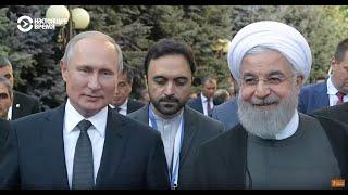 Какие интересы у России в Иране