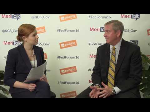 MeriTalk Interview: Jim Trainor