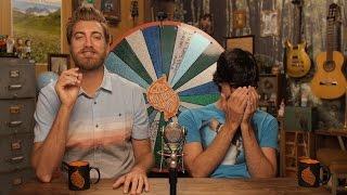 Rhett's Poo-Selfie Controversy