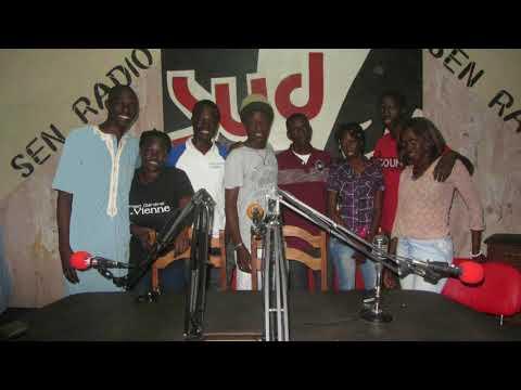 AKT-F - Emission Radio Sud FM