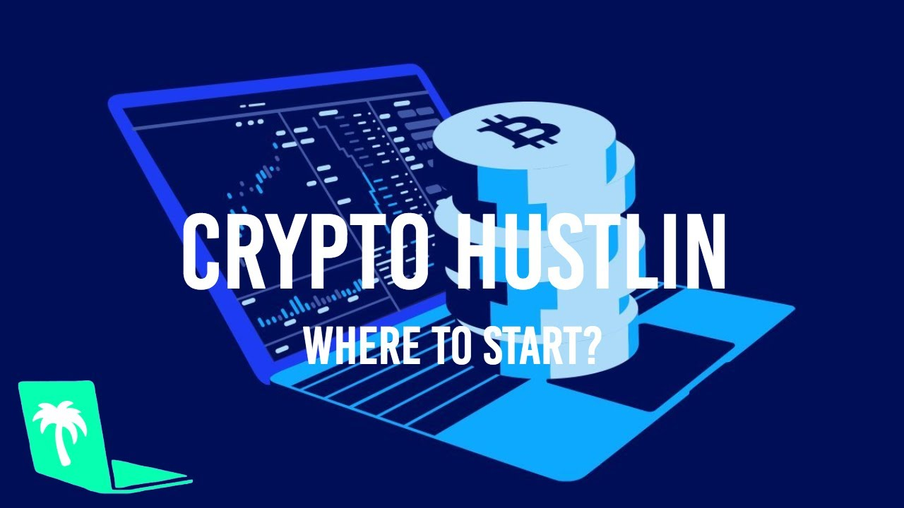 begin investing in cryptocurrency
