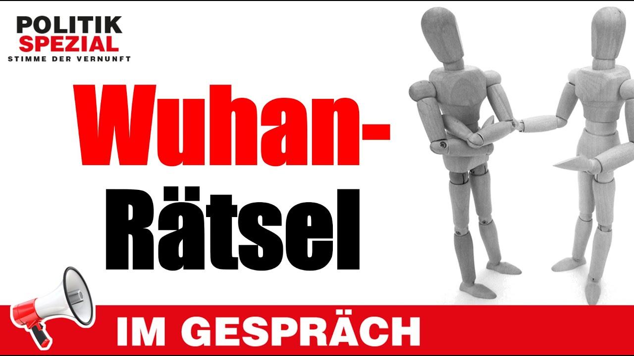 Ralph Thiele: Alle Beteiligten drehen an der Wahrheit - IM GESPRÄCH [POLITIK SPEZIAL]