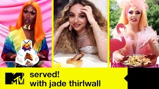 Jade Thirlwall's Best Cook Off Moments | Served! With Jade Thirlwall