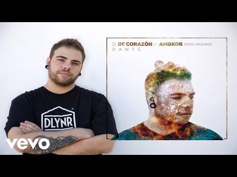 """Dante - """"DE CORAZÓN"""" ft Ambkor - #ÁPEIRON"""