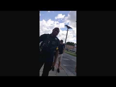 Tyrant Alert Tulsa Police Department
