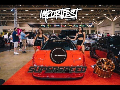 Importfest 2018 Showcase in Video