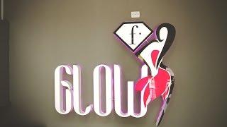 """Открытие Beauty & Spa Salon """"Glow""""(Свои двери гостеприимно открыл новый столичный салон Beauty & Spa Salon """"Glow"""". Его владельцы утверждают, что роско..., 2015-05-07T08:49:22.000Z)"""