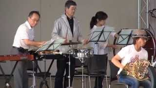 平成26年5月4日、浜名湖花博2014、浜名湖ガーデンパーク会場、...