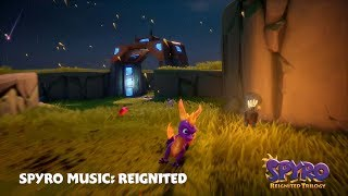 New and Original Music Option | Spyro Reignited Trilogy