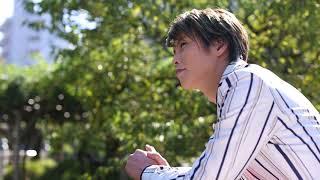 松尾雄史「さよならを嘘にかえて」