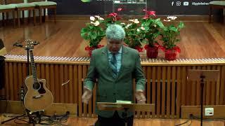 2020/02/09  Bem-vindo a Escola Bíblica Dominical Matutina  9:40h