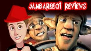 """Jambareeqi Reviews"" - Boo, Zino and the Snurks"