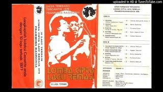 BENNY SOEBARDJA - APATIS (1978)