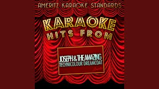 Those Canaan Days (Karaoke Version)