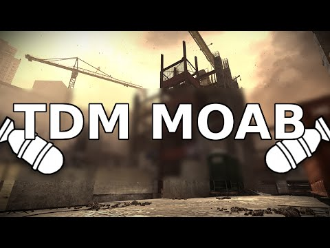 TDM MOAB | Oldschool Video! :)