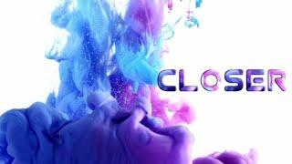 Closer- Andrew Taggart / lyrics video