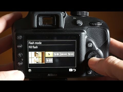 Understanding Flash Modes for Better Photos (Nikon, Canon, Sony, etc.)