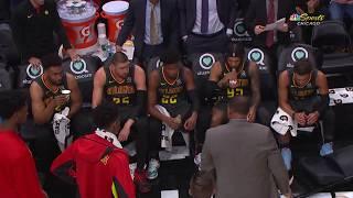 Atlanta Hawks vs Chicago Bulls | November 6 2019