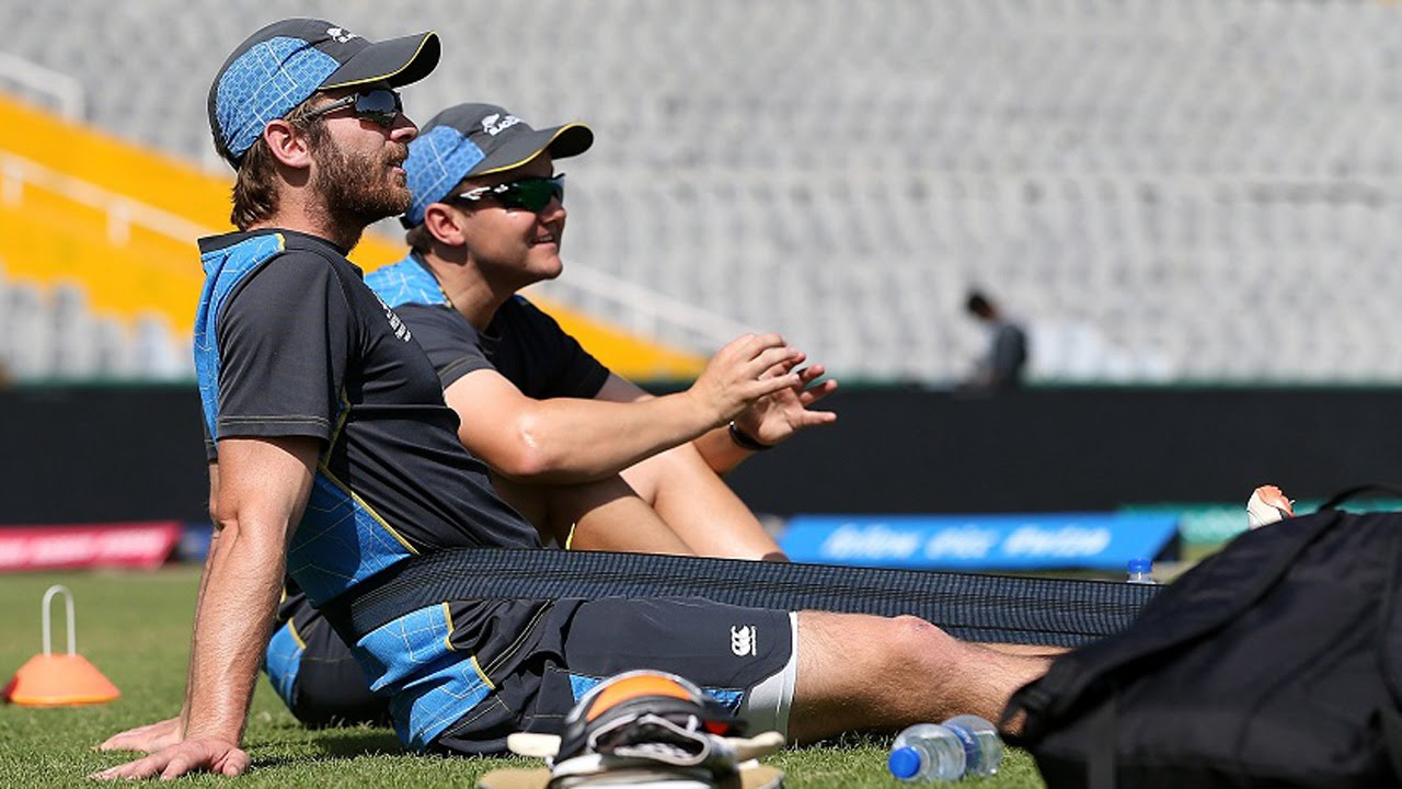 India vs New Zealand: Kiwi captain Kane Williamson expecting full ...