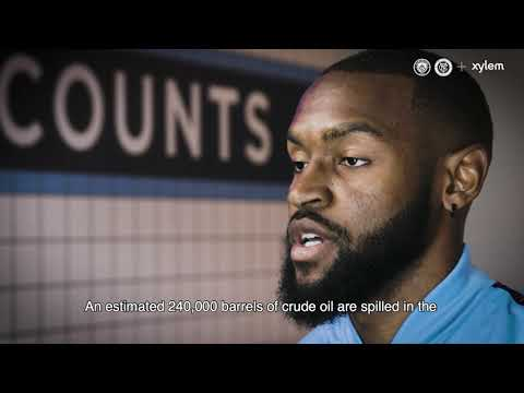 Xylem and Manchester City Team Up: Closer Than You Think Xylem and Manchester City team players talk about their hometowns and countries along with wa...