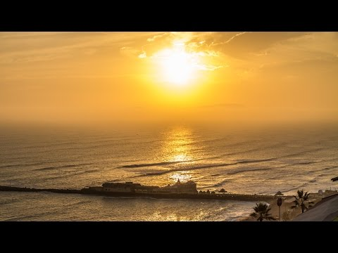 Peru's Gastronomy | TRAVEL PERU | Southern Sun Travel Series