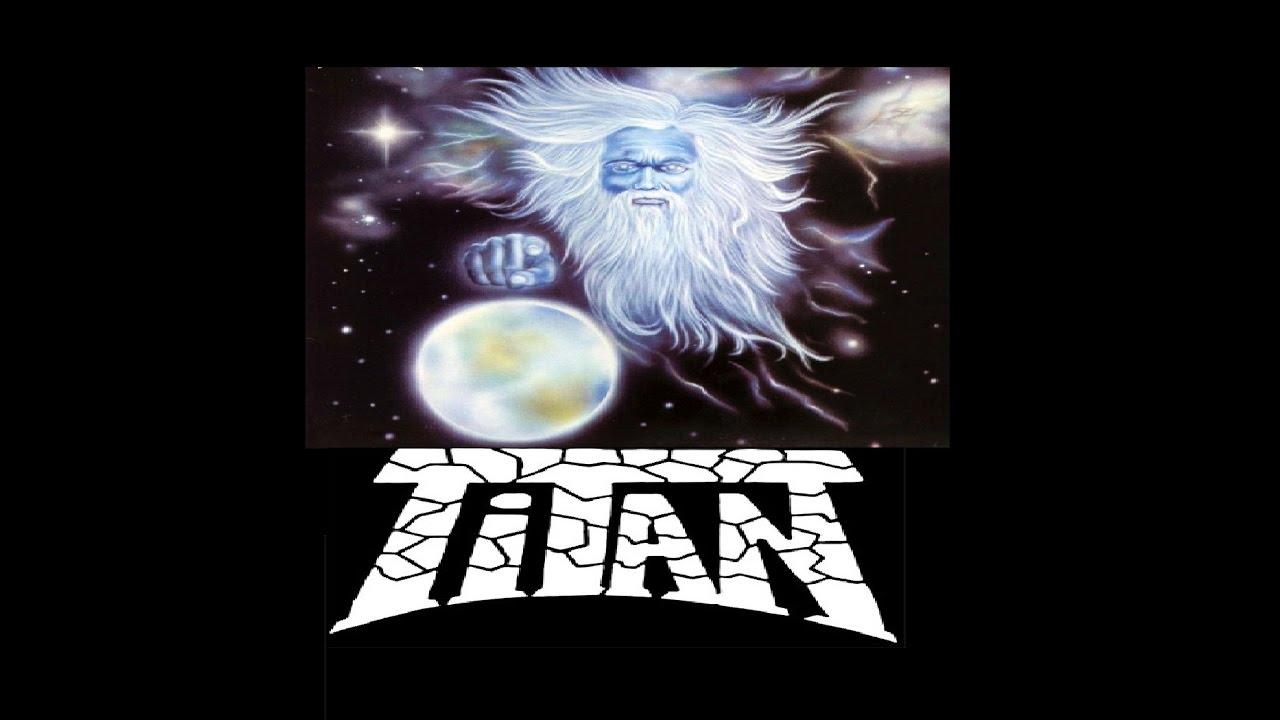 Titan la loi du métal