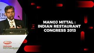 Manoj Mittal   Indian Restaurant